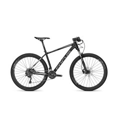 Bicicleta Focus Black Forest Lite 27 20G 2016